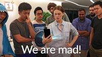 OnePlus 2: Snapdragon 810 läuft nur mit 1,8 GHz - Preis steigt etwas