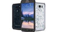 Samsung Galaxy S6 Active mit 3.500-mAh-Akku offiziell vorgestellt (Video)