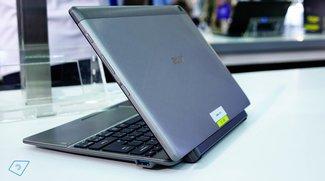 Acer Aspire Switch 10 V: Ersteindruck im Hands-On Video