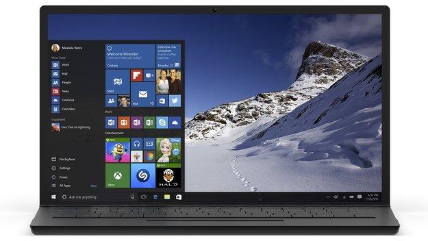 Windows 10 Home & Pro: Microsoft nennt deutsche Preise