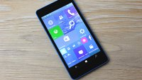 Windows 10 Mobile Build 10512 in Vorbereitung