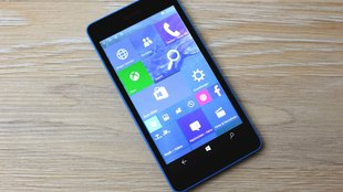 Windows 10 Mobile Build 10136 zum Download freigegeben (Video)