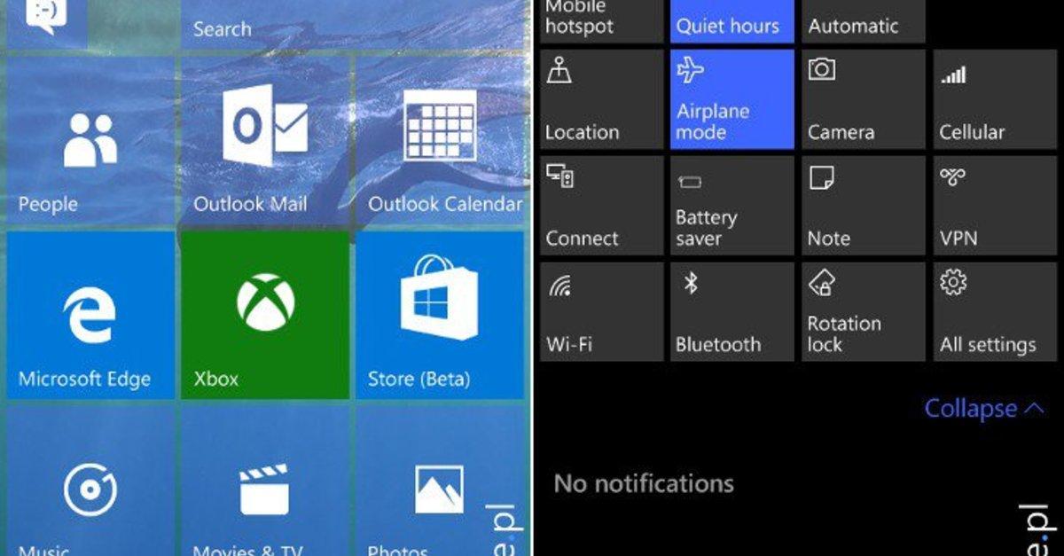 Screenshot Windows 10 Tastenkombination