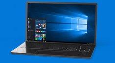 Windows 10 Build 10166 im Fast Ring zum Download veröffentlicht