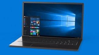 Microsoft: Windows 10 Upgrade wird in Wellen ausgerollt