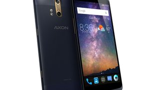 ZTE Axon mit 5,5 Zoll QHD-Display, 4 GB RAM &amp&#x3B; Snapdragon 810 für 450 Dollar vorgestellt