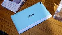 Asus ZenPad 7 & ZenPad 10 Ersteindruck in Hands-On Videos