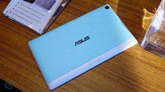 Asus ZenPad 7 &amp&#x3B; ZenPad 10 Ersteindruck in Hands-On Videos