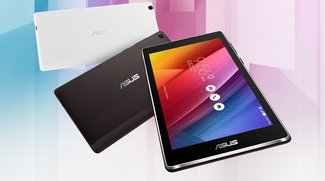 Asus ZenPad C 7.0 (Z170MG) vorgestellt (Video)