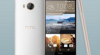 HTC One ME mit 5,2 Zoll &amp&#x3B; MediaTek Helio X10 vorgestellt