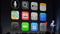 iOS 9 mit Splitscreen-Multitasking, neuen Siri-Funktionen uvm. offiziell vorgestellt