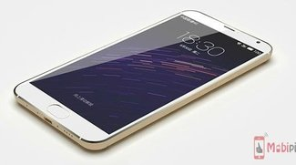 Meizu MX5 zeigt sich auf diversen Bildern