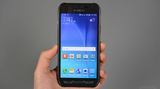 Samsung Galaxy S6 Active Unboxing, Hands-On &amp&#x3B; S6 Vergleich (Video)