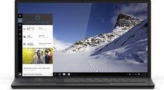 Windows 10 Insider Preview Build 10130 ISOs zum Download veröffentlicht