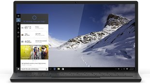 Windows 10 Insider Preview Build 10130 ISOs zum Download veröffentlicht