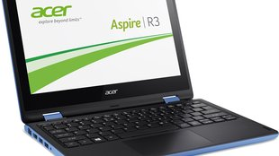 Acer Aspire R11 mit 11,6 Zoll 360-Grad-Display & Windows 8.1 ab sofort erhältlich (Video)