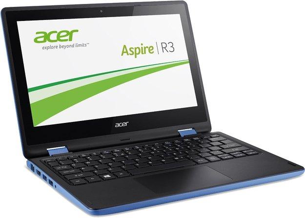 Acer Aspire R11 mit 11,6 Zoll 360-Grad-Display &amp&#x3B; Windows 8.1 ab sofort erhältlich (Video)