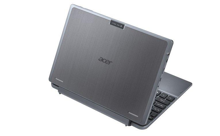 acer one 10 windows 8 1 tablet mit tastatur dock kostet. Black Bedroom Furniture Sets. Home Design Ideas