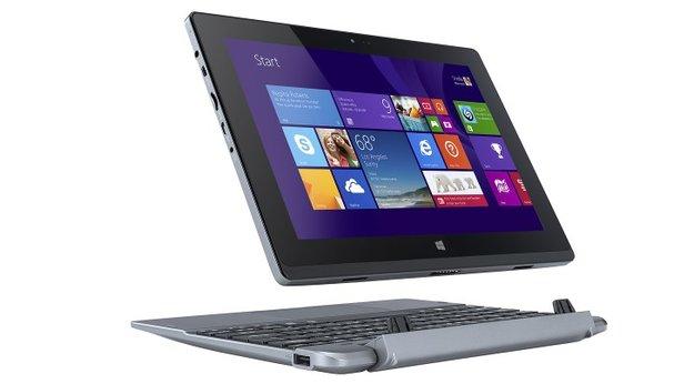 Acer One 10 Windows 8.1 Tablet mit Tastatur-Dock kostet nur 199 Dollar