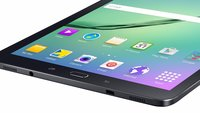 Samsung Galaxy Tab S2 im Preisverfall: Aktuell für effektiv nur 99 Euro erhältlich