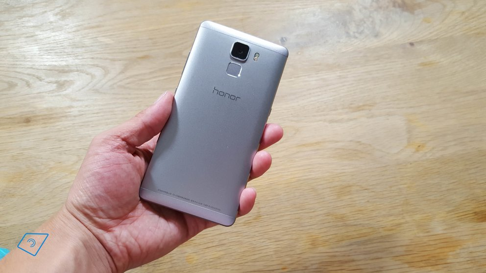 Honor 7 unboxing-9