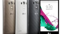 LG G4s mit 5,2 Zoll & Snapdragon 615 offiziell vorgestellt