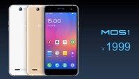 Ramos MOS1 mit 5,5 Zoll & Snapdragon 615 offiziell vorgestellt