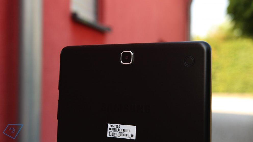 Samsung Galaxy Tab A 13