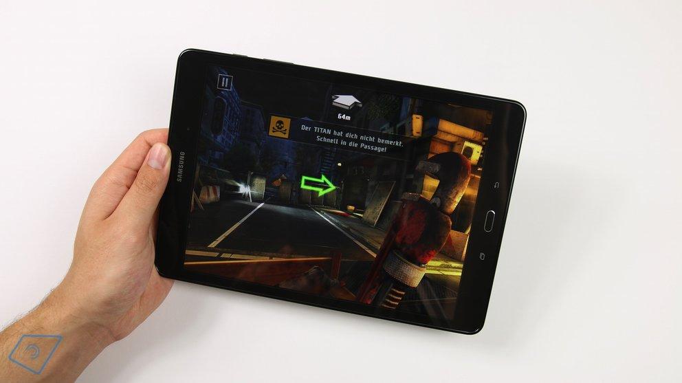 Samsung Galaxy Tab A 2