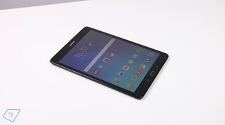 Samsung Galaxy Tab A 9.7: Google Android 6.0 Marshmallow Update mit Rollout
