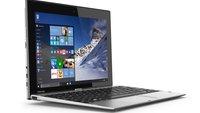 Toshiba Encore 10 und Encore 10K Windows 10 Tablets vorgestellt