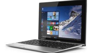 Toshiba Satellite Click 10 mit Intel Atom X5, Windows 10 &amp&#x3B; FHD-Display geleakt