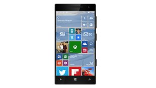 Windows 10 Mobile Build 10240 auf dem Lumia 930 im Video