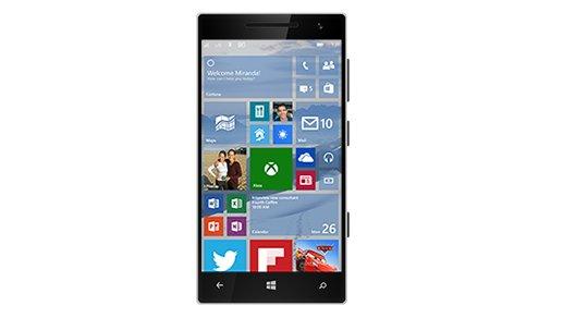 Windows 10 Mobile Build 10512 Preview zum Download veröffentlicht