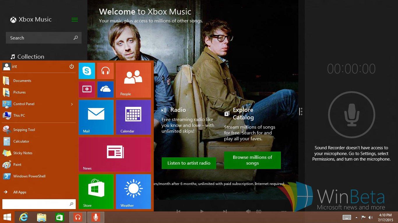 windows 8 1 rt update 3 bringt startmen zur ck giga. Black Bedroom Furniture Sets. Home Design Ideas