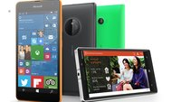 Windows 10 Mobile Build 10512: Neue Screenshots durchgesickert