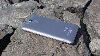 Elephone P7000 im Test - Günstig und gut?