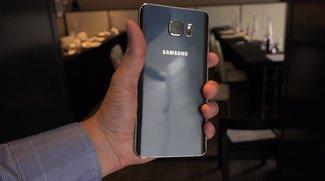 Samsung Galaxy Note 6: Termin für US-Marktstart durchgesickert