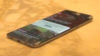 Samsung Galaxy S6 edge+ vorgestellt – Ersteindruck im Video