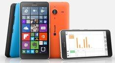 Offiziell: Lumia 640 XL LTE Dual SIM erscheint für 249€ in Deutschland