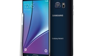 Samsung Galaxy Note 7: Modellnummer auf Samsung-Website entdeckt