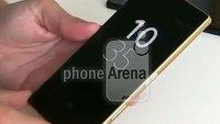 Sony Xperia Z5, Z5 Compact & Z5 Premium: Foto & weitere technische Daten