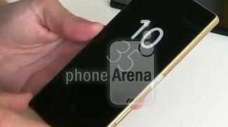Sony Xperia Z5, Z5 Compact &amp&#x3B; Z5 Premium: Foto &amp&#x3B; weitere technische Daten