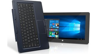 Trekstor SurfTab Duo W2: Convertible mit Intel Core M und 4 GB RAM gesichtet