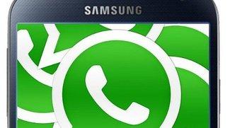 WhatsApp: Videotelefonie bereits in App integriert