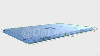 iPad mini 4 soll nur 6,1 mm dünn werden (Video)