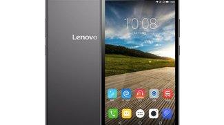Lenovo Phab Plus: 6.8 Zoll Mega-Phablet im schlanken Design enthüllt