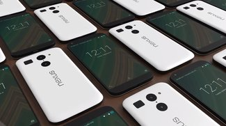 LG Nexus 5 2015 Konzept-Video auf Basis der Leaks