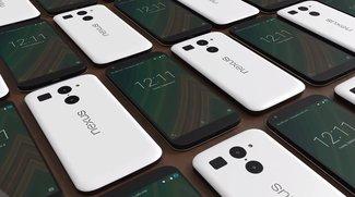 LG Nexus 5 2015 Konzept-Video auf Basis der Leaks