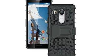 LG Nexus 5 2015 inkl. Hülle auf neuen Bildern